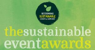 Le Sustainable Event Awards se poursuit