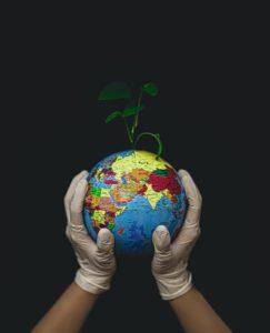 le secteur événementiel participe au Earth Day