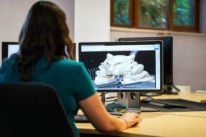 le Virtually Live London propose des visites en 3D des sites événementiels