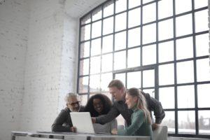 le Hub and Spoke offre l'intimité et la sécurité
