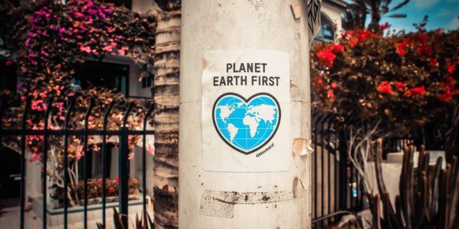 L'événementiel au coeur du Earth Day