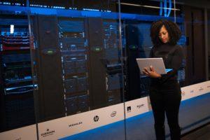 L'entreprise n'héberge aucune donnée en interne avec le logiciel de gestion et d'organisation d'événementiel (SaaS)
