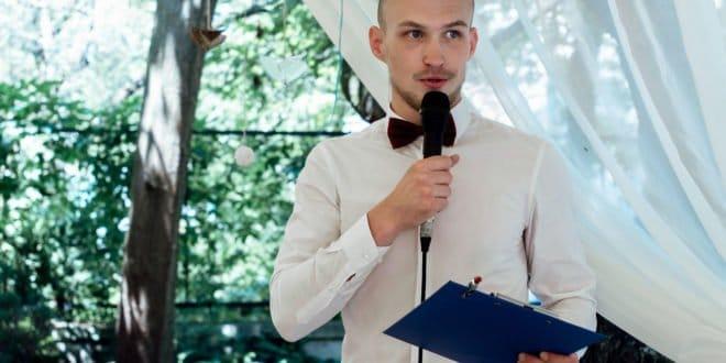 événementiel bordeaux, Engager un orateur pour un événement virtuel idées