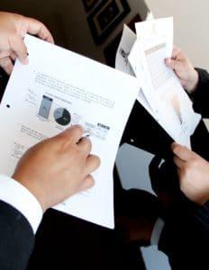 événements corporate prévus données sur l'événementiel analyser les bonnes données pour le retour sur investissement