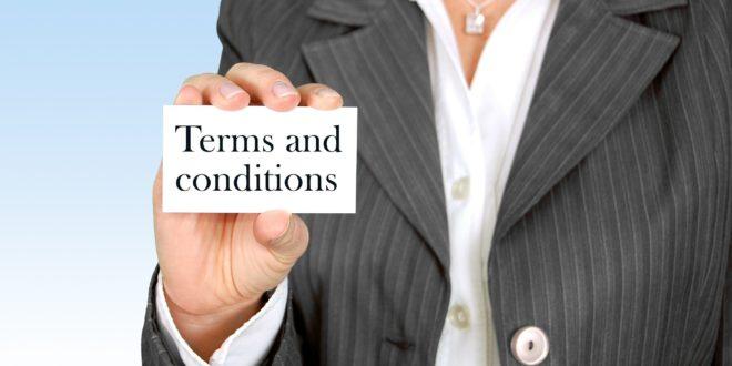Réunions virtuelles : points importants de vos contrats