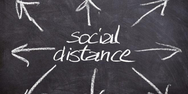 Distanciation sociale : frein majeur pour l'événementiel