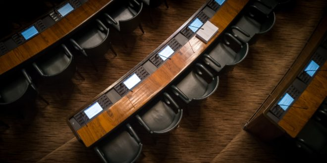 sécurité au sein des centres de congrès