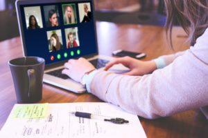organiser un team building en ligne alternatives à Zoom pour team building nouveau monde