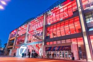 Paris Convention Center un des sites de Viparis pour SAFE V