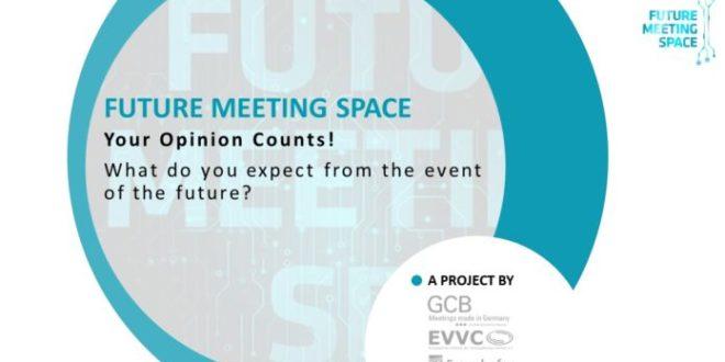 enquête de Future Meeting Space