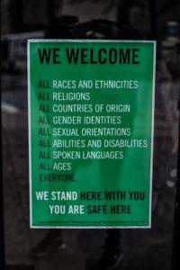 justice sociale grâce à la diversité