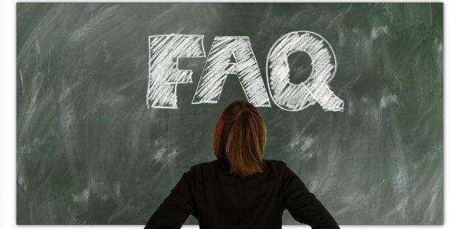 FAQ sur l'assurance événementielle