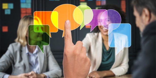 engagement pendant un événement virtuel