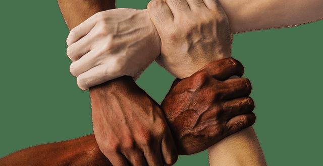 justice sociale dans l'événementiel