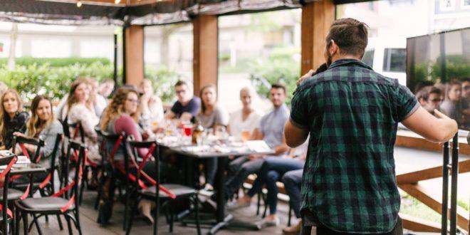 organiser événement entreprise au restaurant
