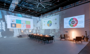 location de mobilier événementiel Paris,organiser des événements hybrides