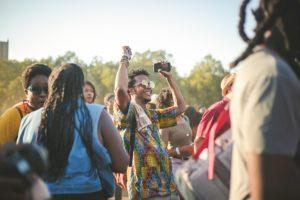 les festivaliers veulent des mesures de santé billets