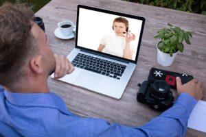organiser séminaire en ligne préférences des participants virtuels
