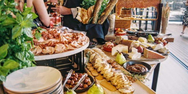 team building cuisine , traiteur événementiel Marseille,Changements imminents pour la restauration événementielle