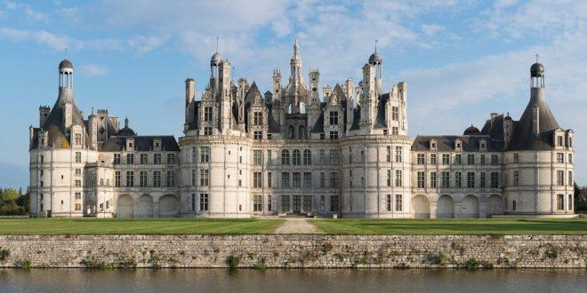 château événementiel