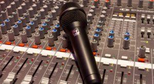 professionnels de la sonorisation en événementiel