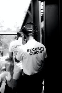 engager une équipe de sécurité