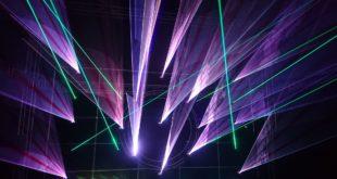 animation événement, jeux de laser dans un événement