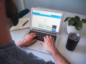 créer un site internet à Angers
