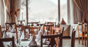 restaurant événementiel