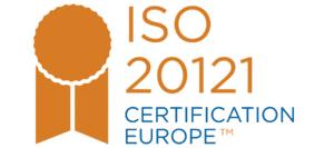labels événementiel certification ISO 202121
