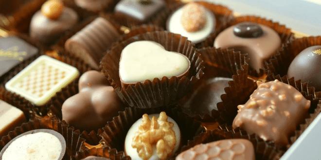 animation atelier chocolat