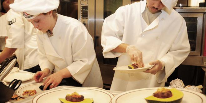 cours de cuisine entreprise
