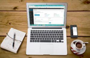créer un site web pour digitaliser son événement