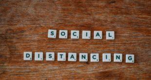 outils de distanciation sociale en événementiel