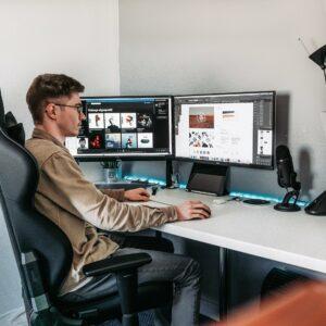 missions d'un concepteur designer de stand