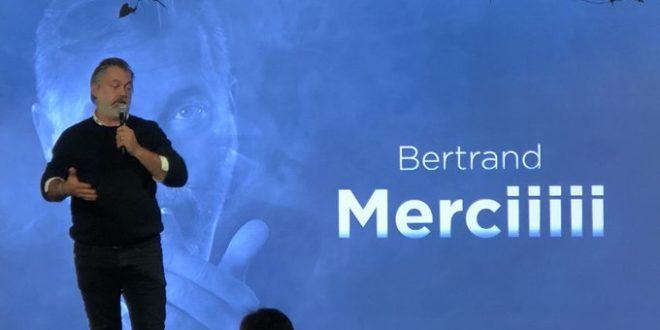 Bertrand Biard