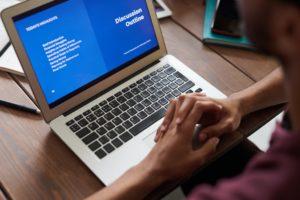 organiser un lancement de produit virtuel