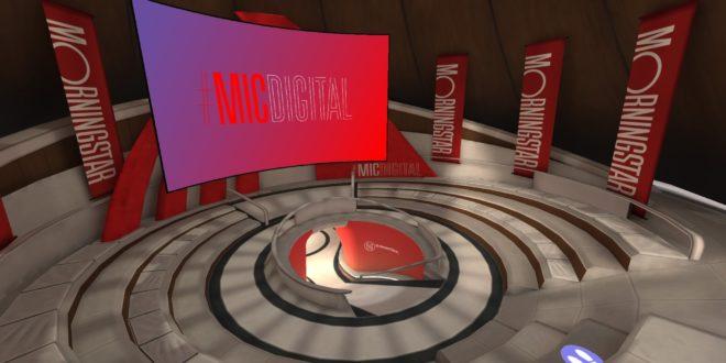 événement en réalité virtuelle