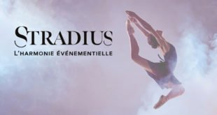 Stradius