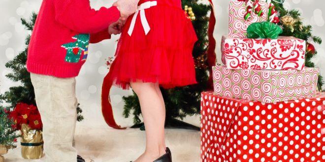 événement d'entreprise Noël pour enfant