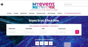 MyEventNetwork