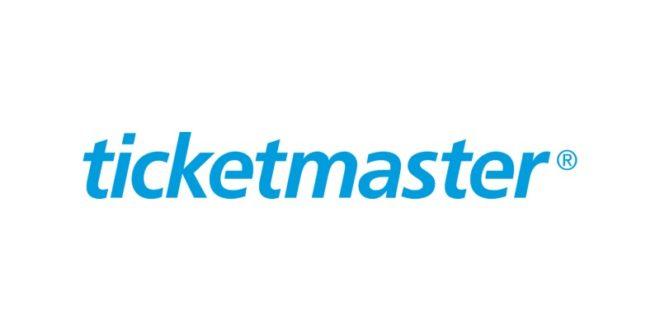 ticketmaster billetterie en ligne France