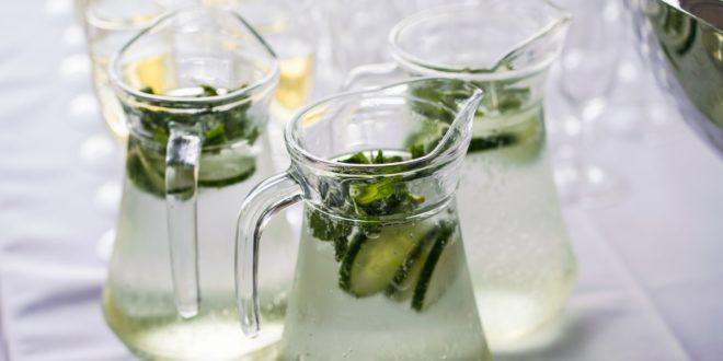 nourriture et boissons en événementiel