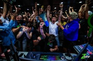 Z Event bat un record sur Twitch