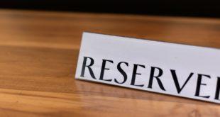 eprise des confirmations de réunions et de réservations