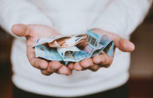 collectes de fonds virtuelles