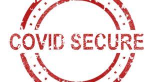 événements sécuritaires face au COVID