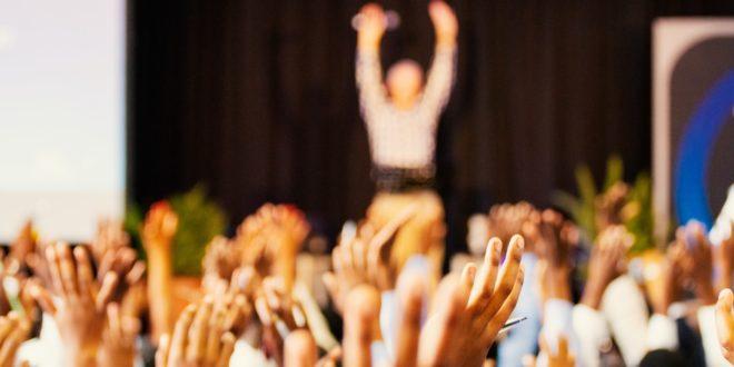 Les changements pour les professionnels de l'événementiel