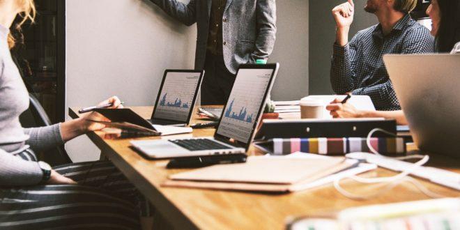management leads événement corporatif
