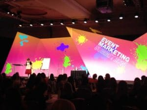 Experiential Marketing Summit (EMS)